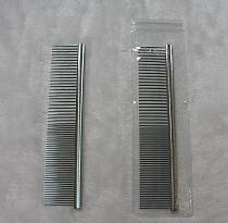 Pocket Grooming Comb M155A
