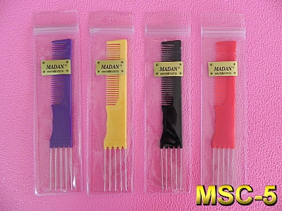 Spray Comb MSC-5