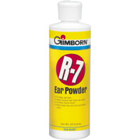 Gimborn R-7 Ear Powder for Dogs & Cats 96 gms.
